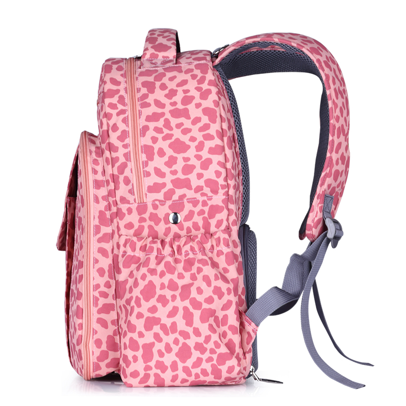 practical diaper backpack from China for outdoor-2