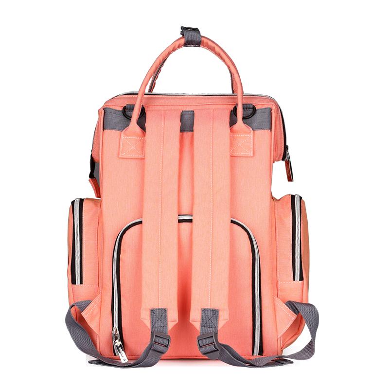 Alliance durable diaper backpack manufacturer for girls-2