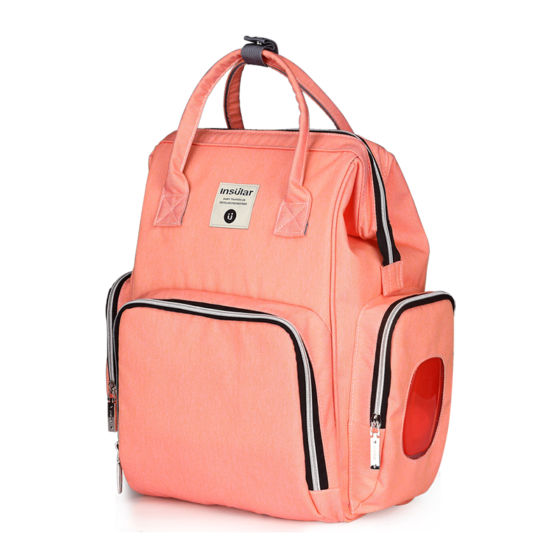Alliance durable diaper backpack manufacturer for girls-1