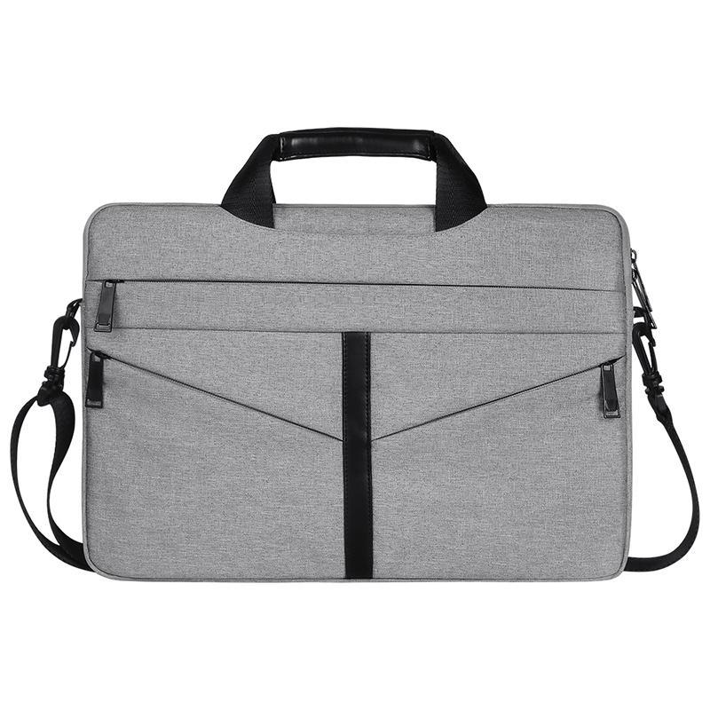 15.6 inch Laptop Sleeve Handbag for 15 to 15.6 Notebook Shock Proof Ultra Light