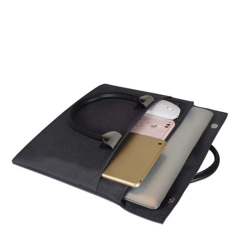 Alliance laptop case wholesale for men-2