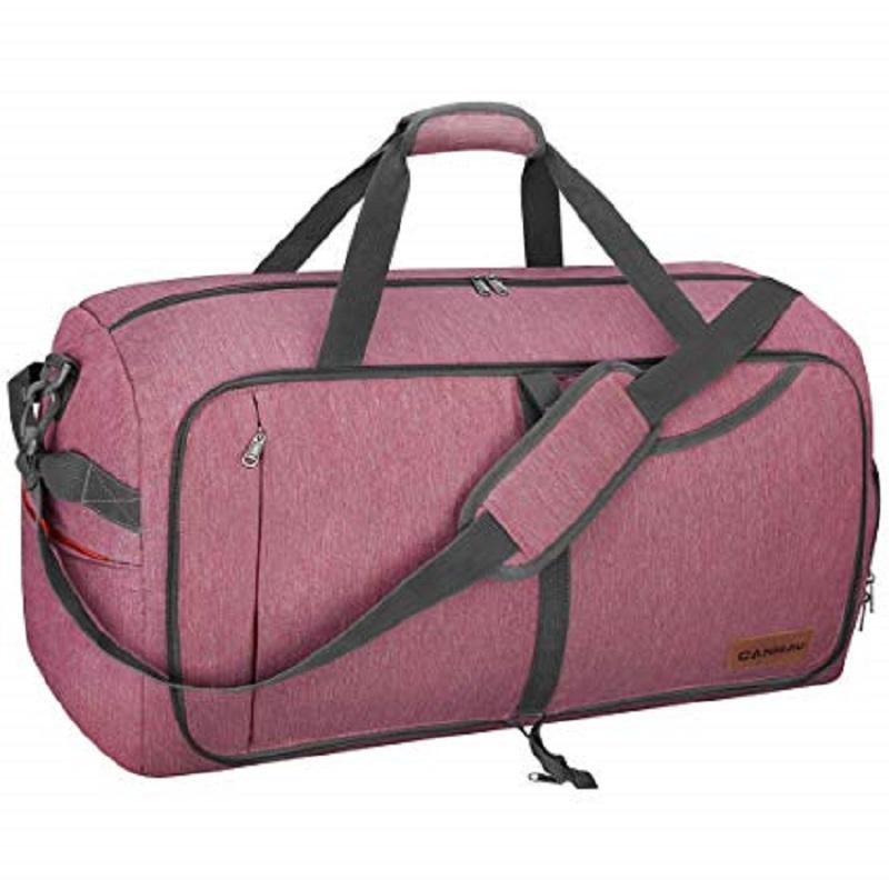 hot selling waterproof duffel bag customized for tirp-2