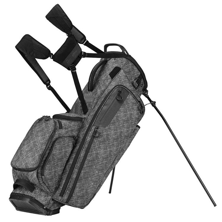 TaylorMade Lifestyle 2018 Flextech Bag (Canvas)