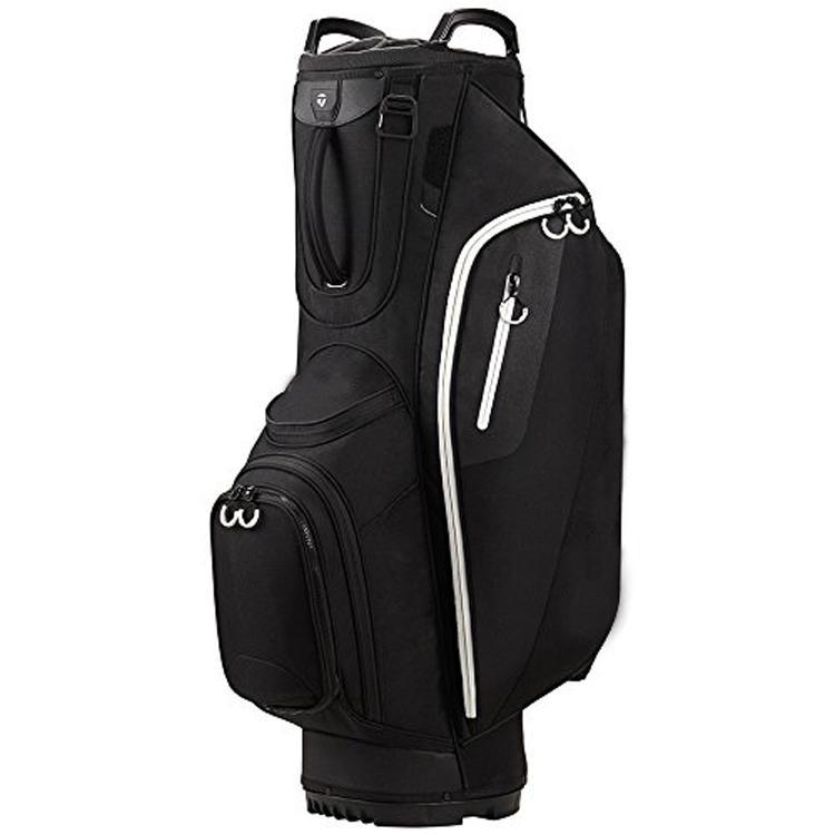 TaylorMade Cart Lite Golf Bag Black
