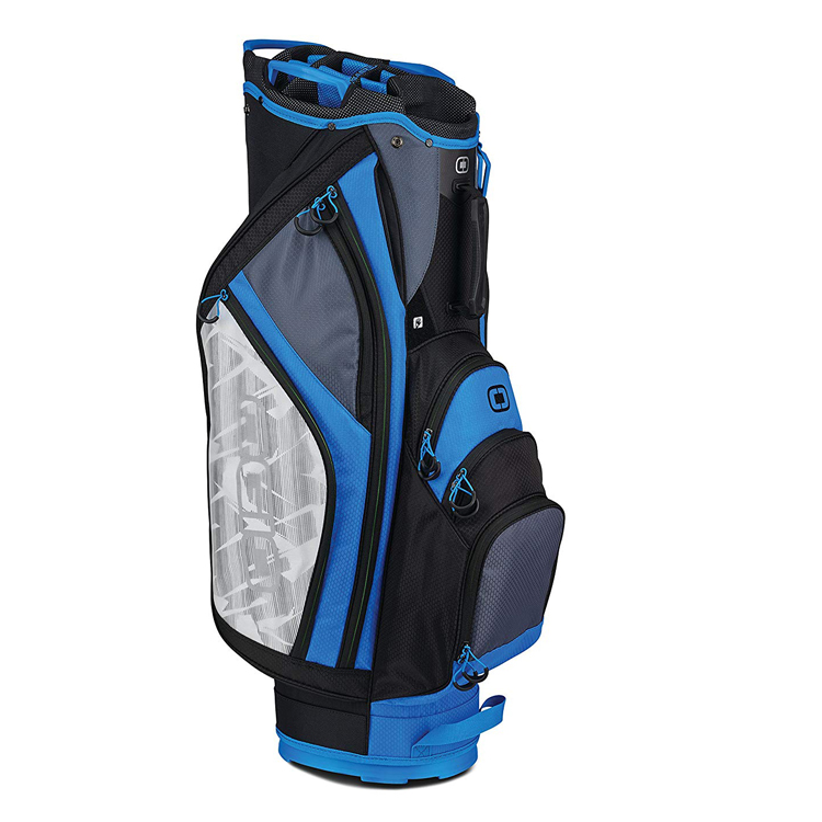 Alliance durable golf cart bags customized for men-1