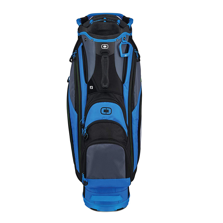 Alliance durable golf cart bags customized for men-2