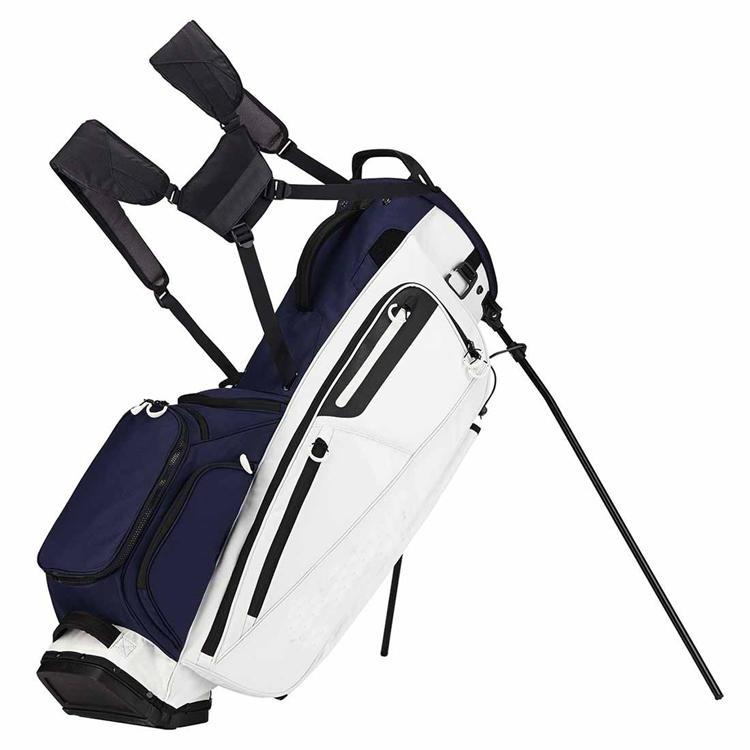 5 Way FlexTech Golf Stand Bag