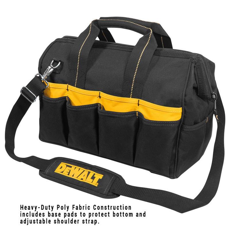 16 in. 33 Pocket Tool Bag