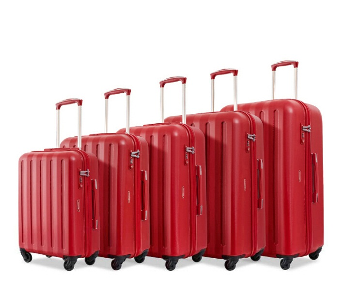 Alliance trolley suitcase inquire now for vacation-2