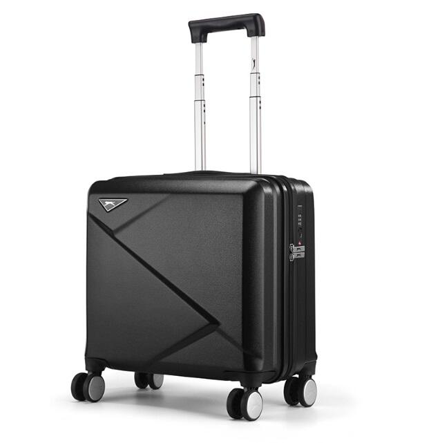 PC+abs Luggage  Bag