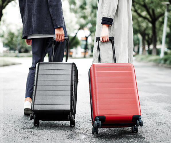 Alliance travel luggage supplier for travel-1