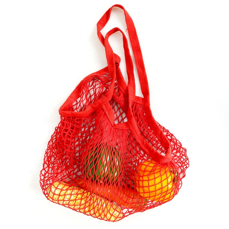 Alliance extra large mesh bags supplier for shopping-2