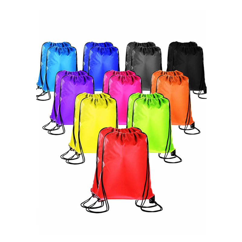 Small Hit Sports Pack - Drawstring Bag Backpack Pouch