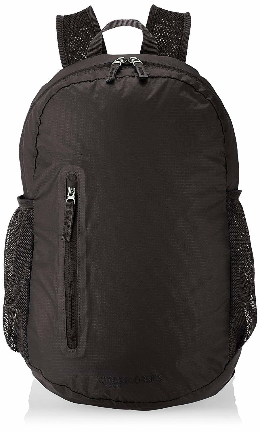 Amazon Basics Ultralight Packable Day Pack