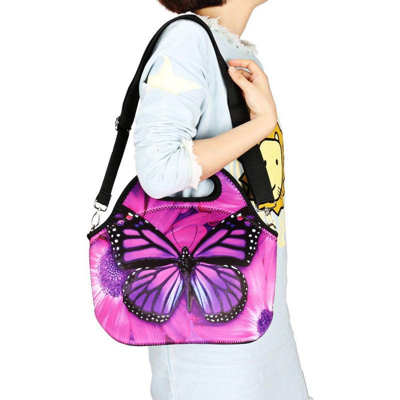 quality lunch bags for women series for beach-1