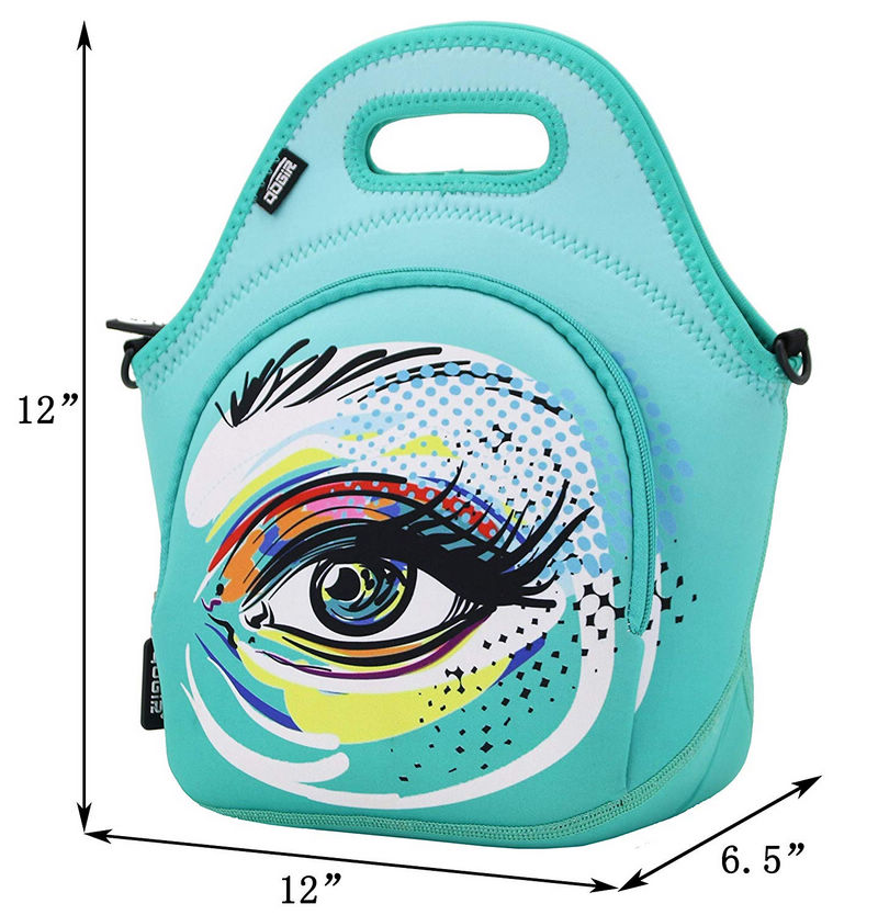 Alliance durable lunch bag directly sale for beach-1