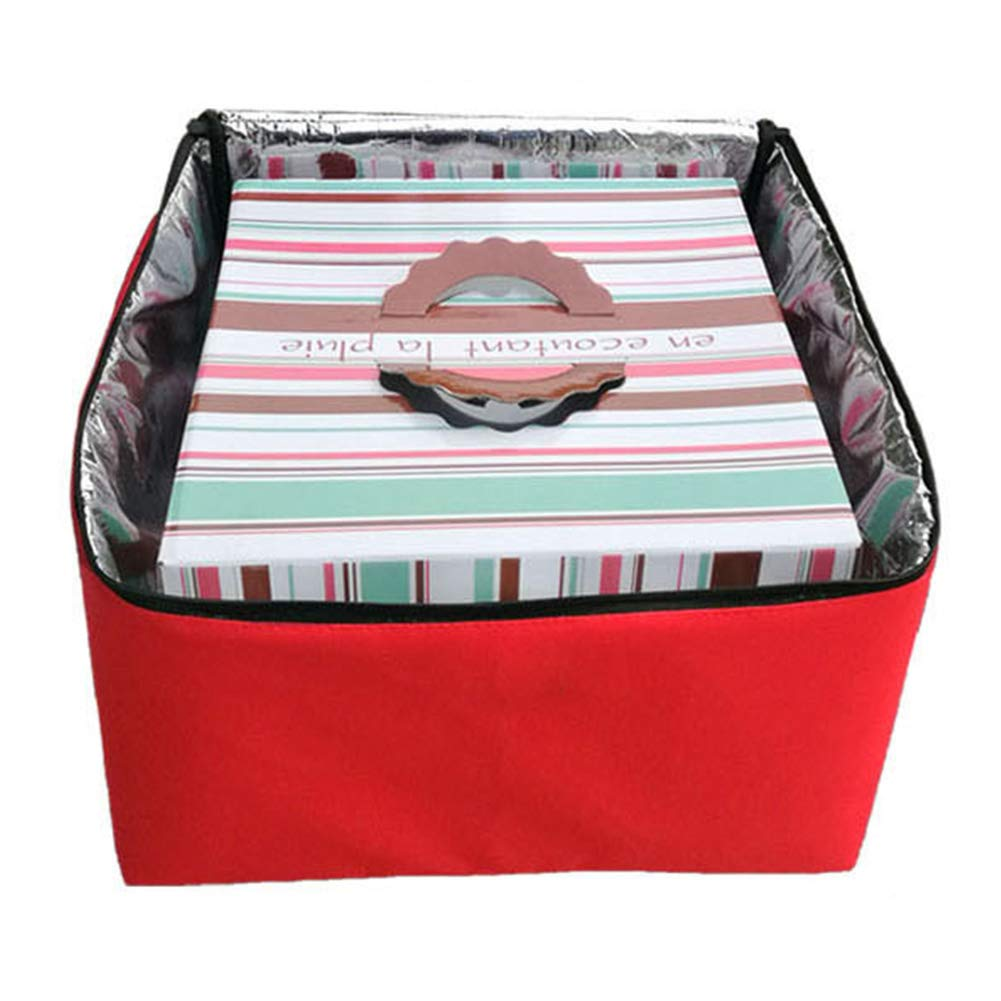 Alliance reliable pizza bag customized for buffet-1