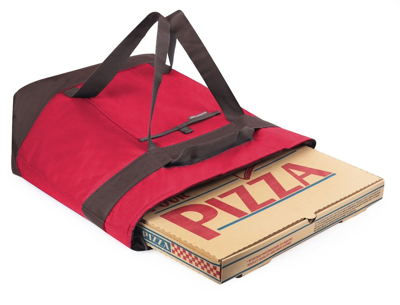Alliance waterproof pizza warmer bags directly sale for food-2