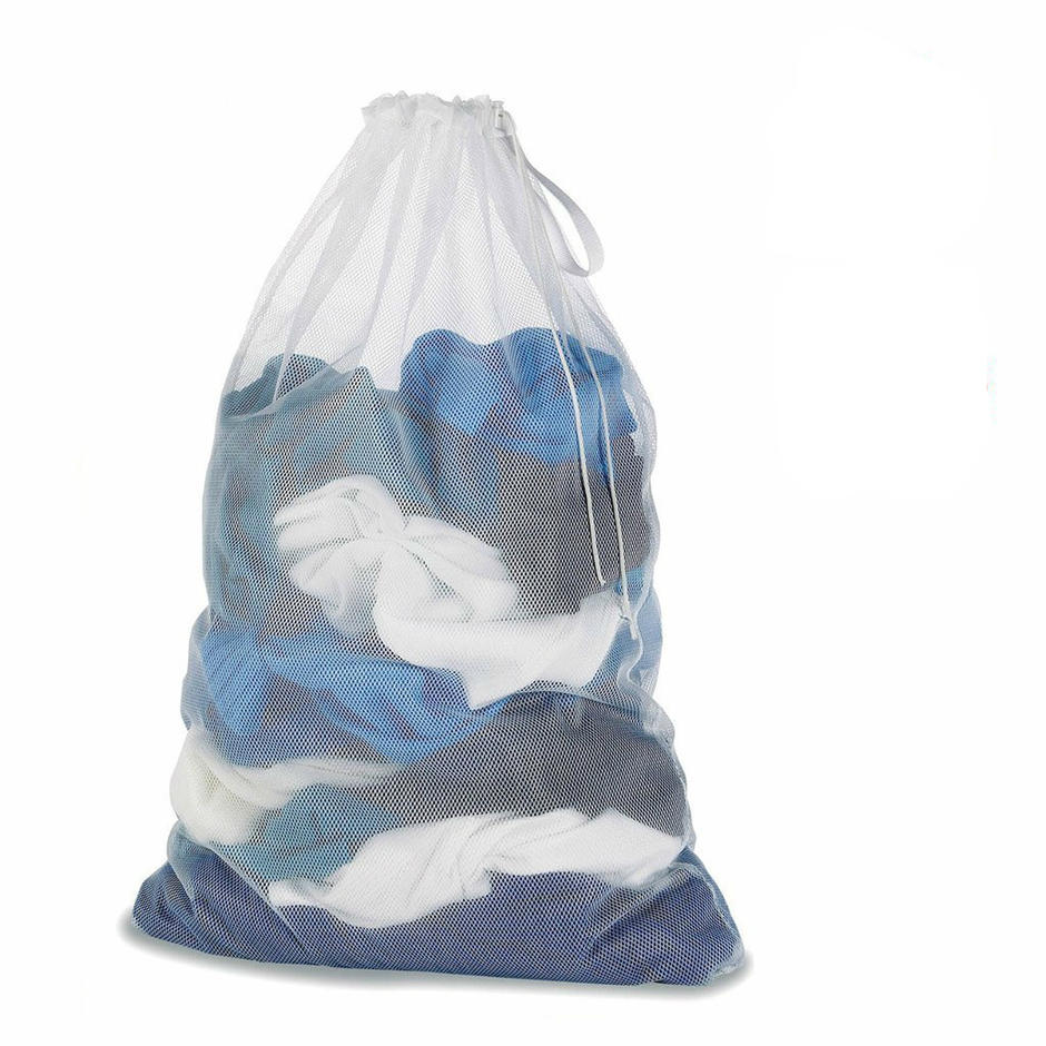 Large Laundry Bag Mesh Washing Bags
