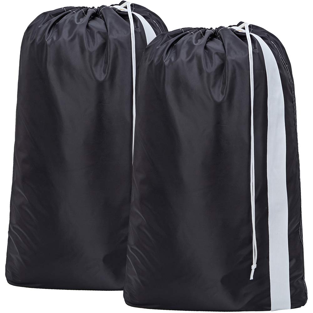 foldable laundry net bag personalized for shopping-1