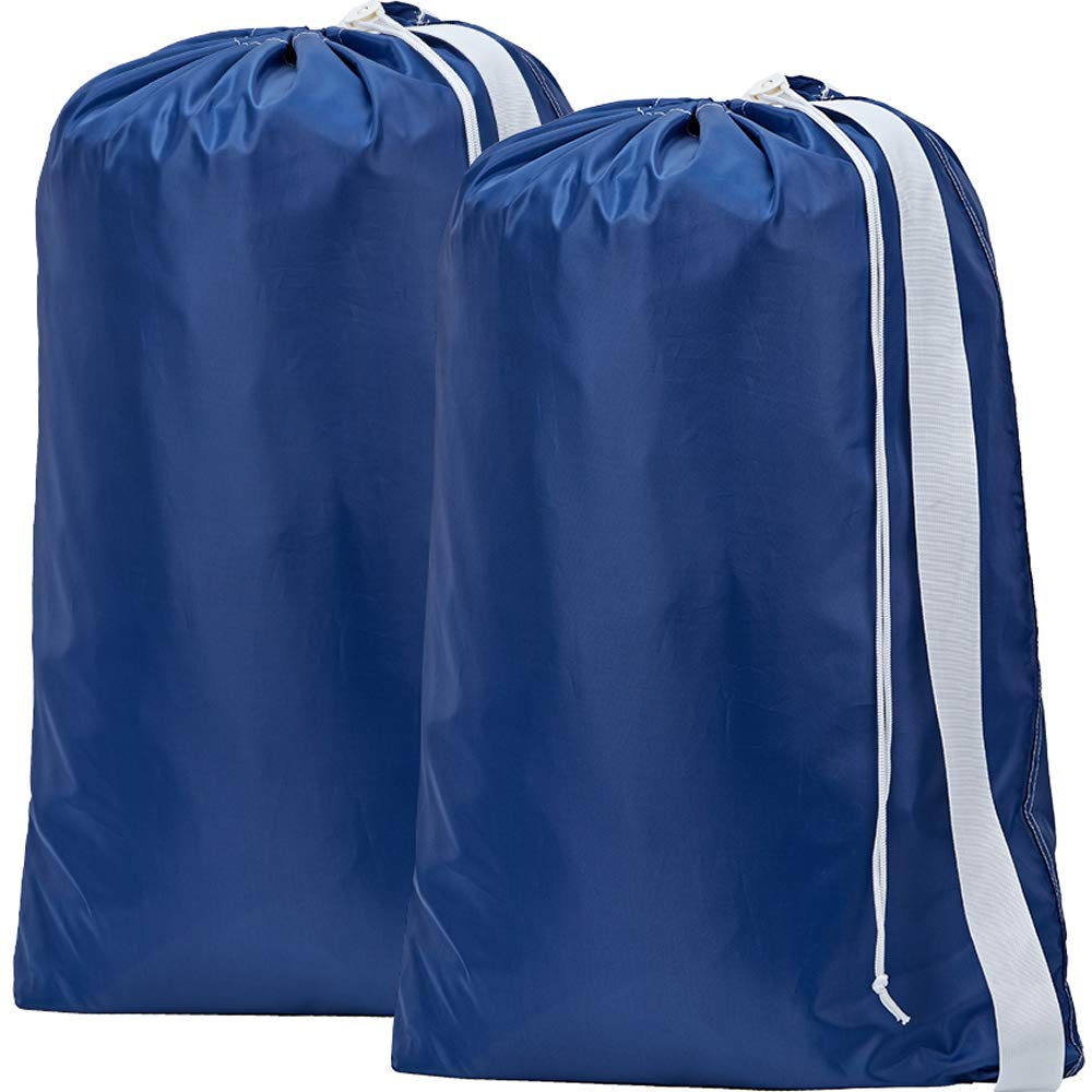 foldable laundry net bag personalized for shopping-2