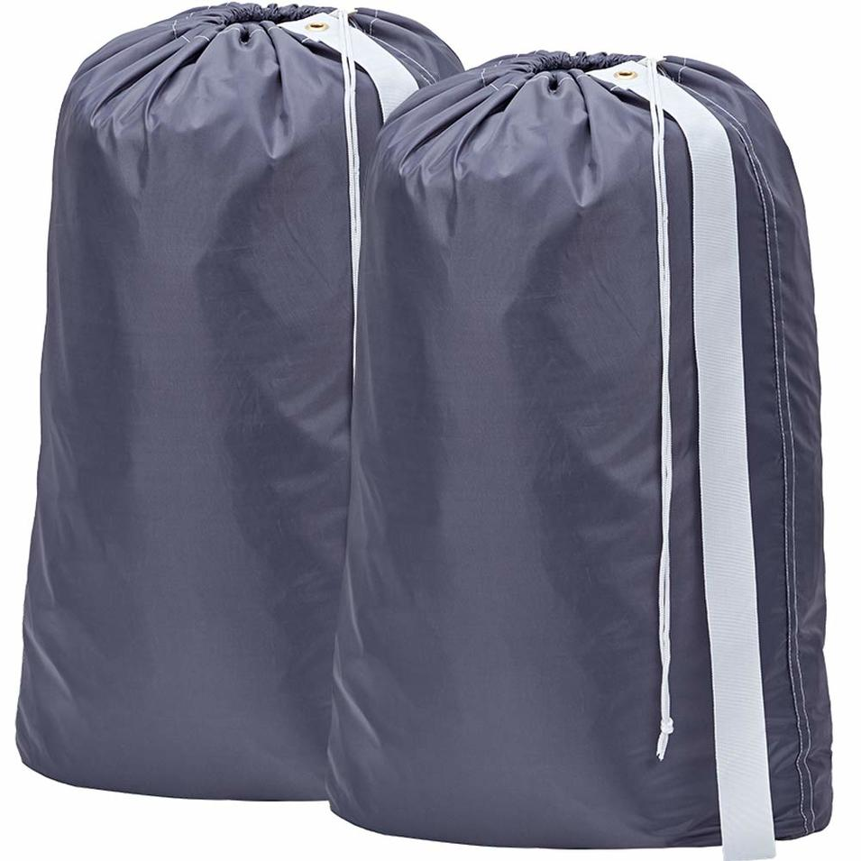 Large Travel Laundry Bags with Shoulder Strap