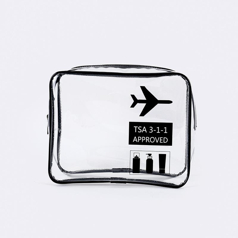 Alliance travel makeup bag supplier for tirp-1