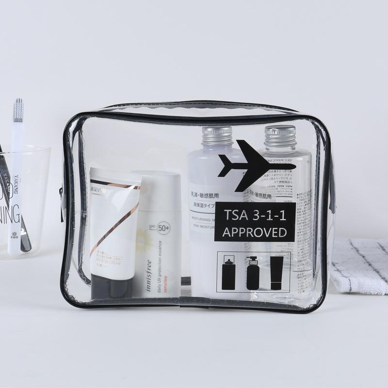 Alliance travel makeup bag supplier for tirp-2
