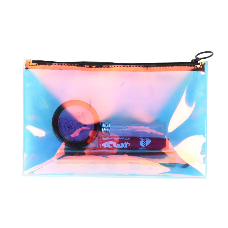 waterproof clear pvc tpu tote bag