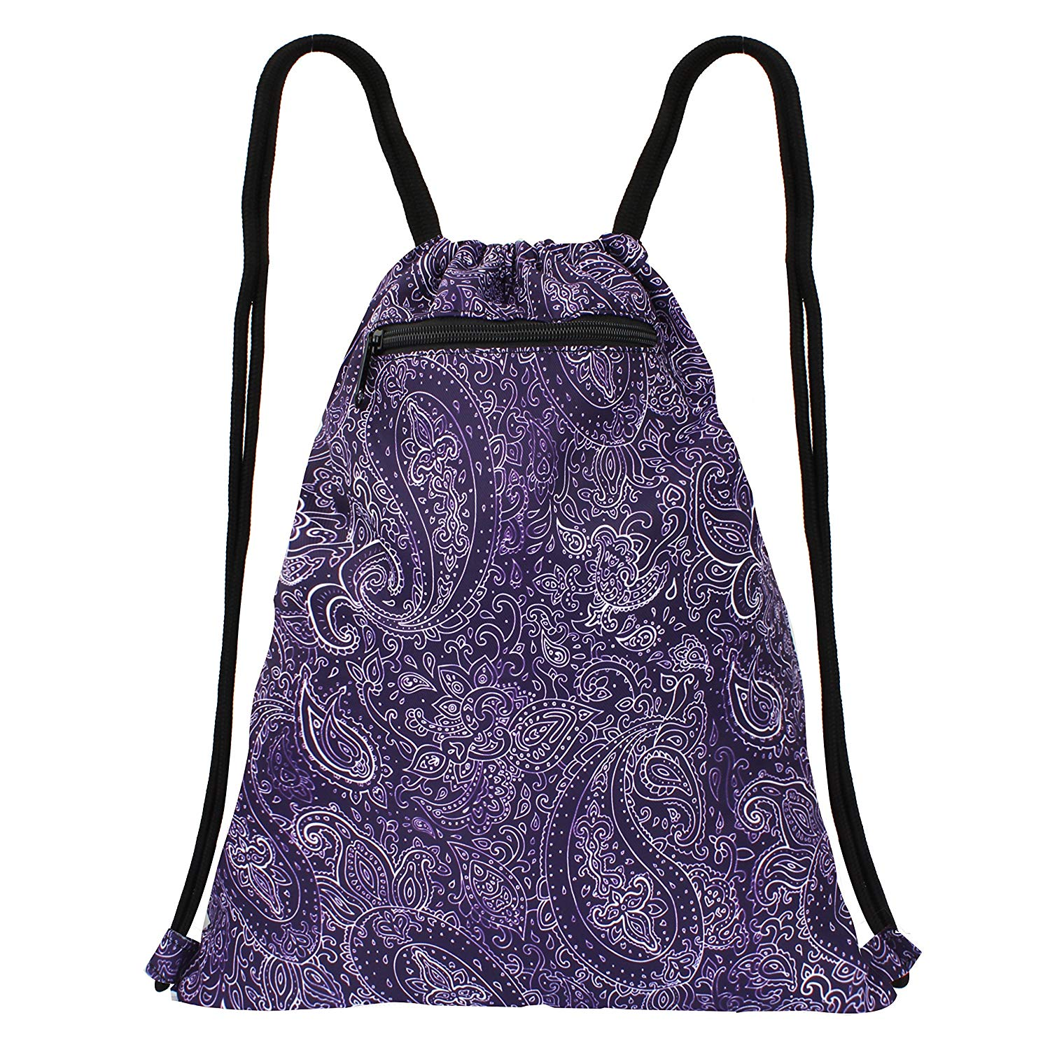 Alliance drawstring bags factory for student-1