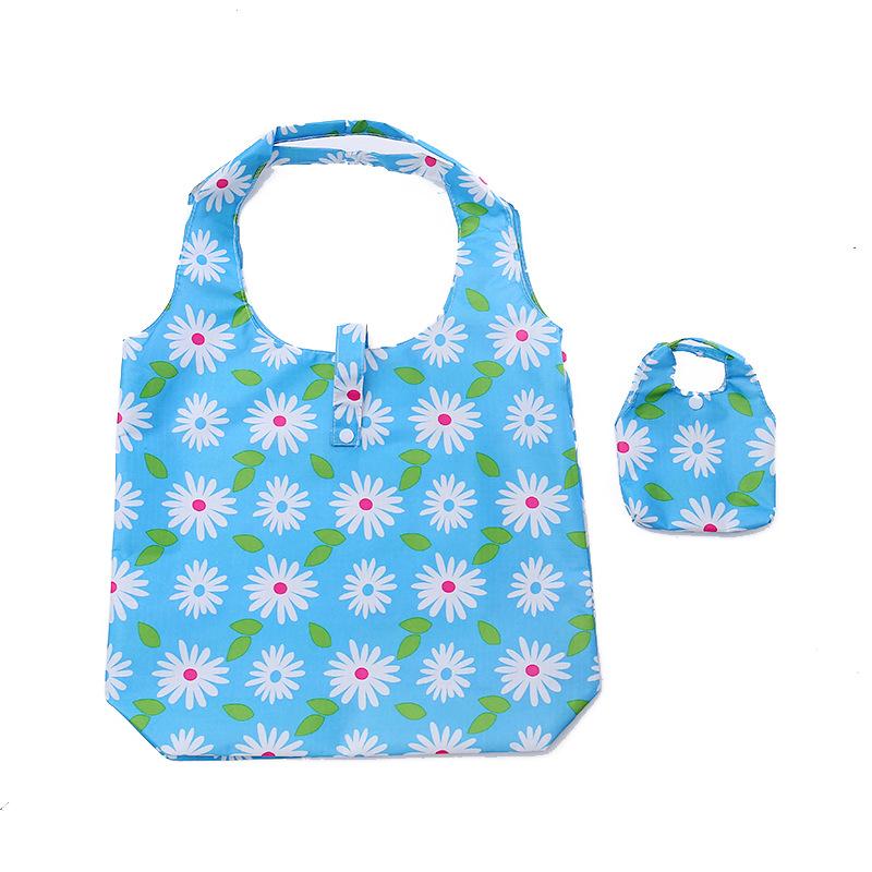 Alliance foldable shopping bag factory for shopper-2