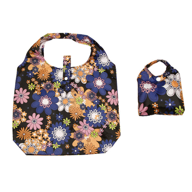 Alliance foldable shopping bag factory for shopper-1