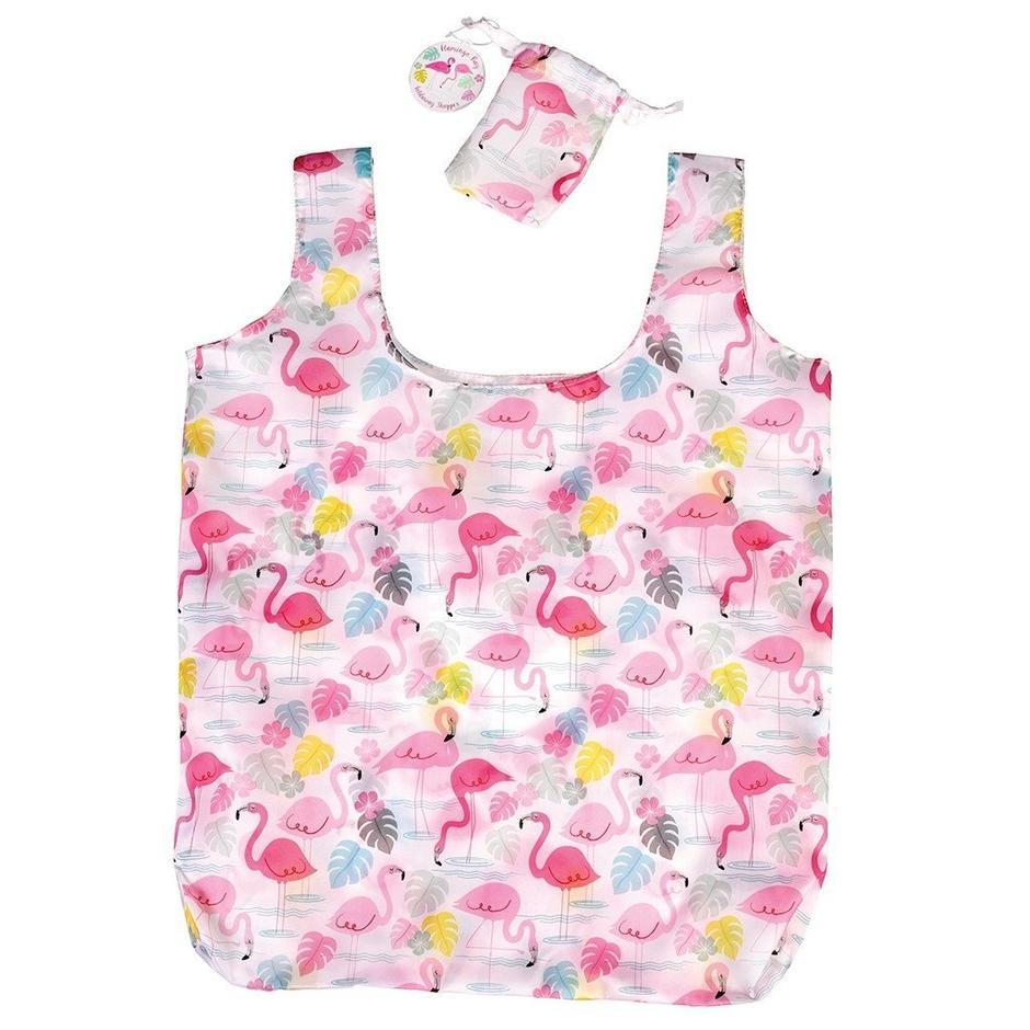 Reusable Eco-Friendly Foldaway Shopping Bag