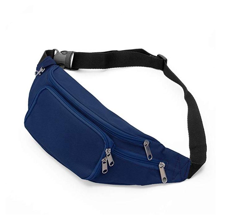 travel waist bag bum bag sport fanny pack