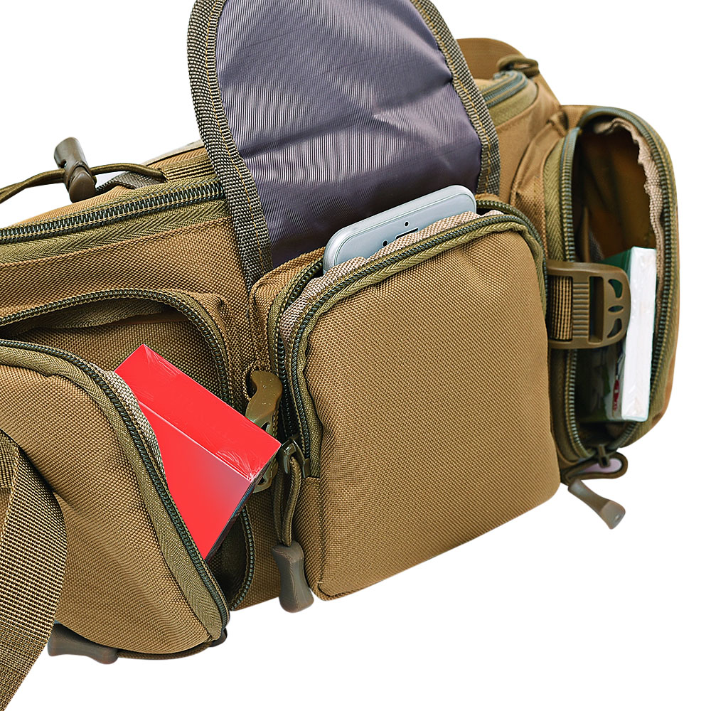 Alliance waist bag supplier for gym-2