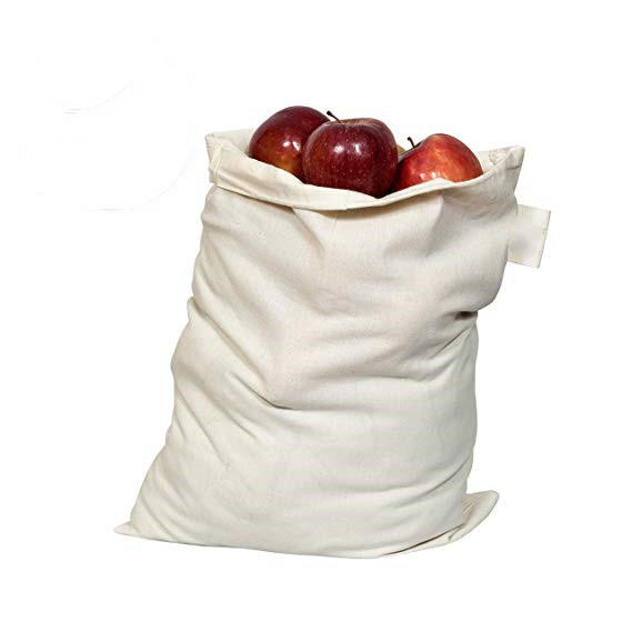 Reusable Bulk Bin Bags for Bulk Foods - Reusable Dry Goods Bags