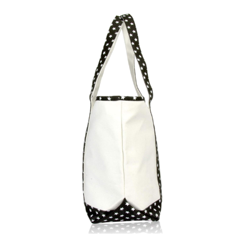 Alliance cotton bag series for grocery-2