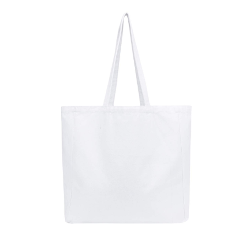 Alliance quality canvas tote bags series for shopping-1