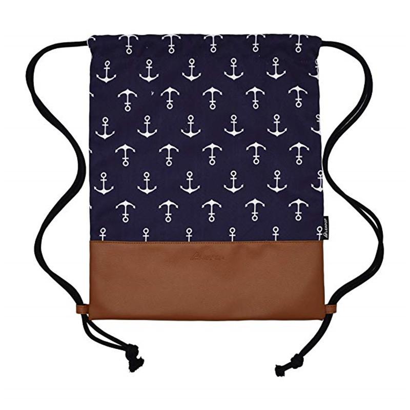 Alliance cotton bag manufacturer for books-1