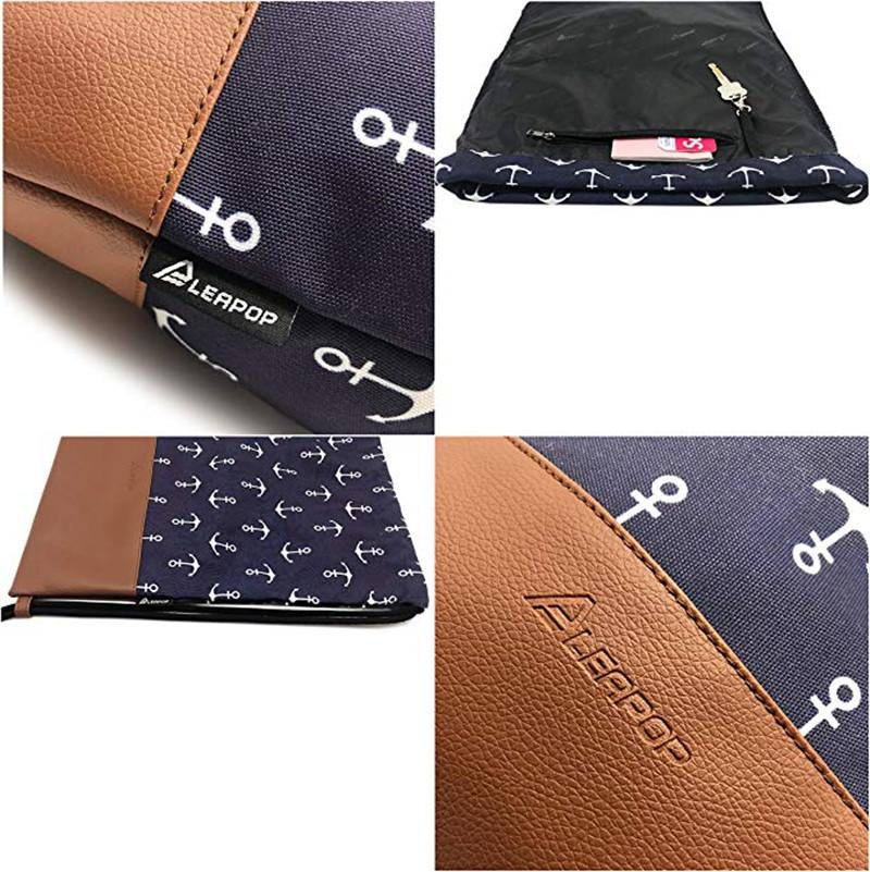 Alliance cotton bag manufacturer for books-2