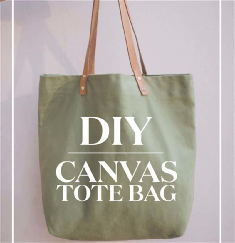 Ladies Women Travel Canvas Tote Weekender Bag Canvas Carry-on Shoulder Bag
