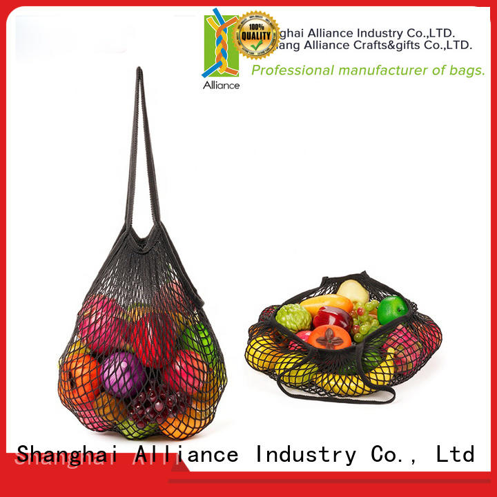quality mesh bags factory price for outdoor