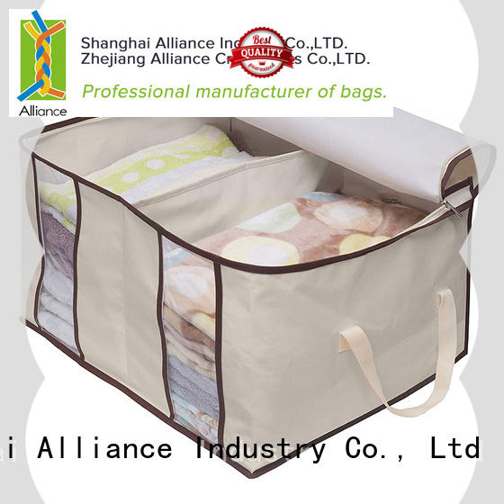 Alliance clothes storage bags inquire now for travel
