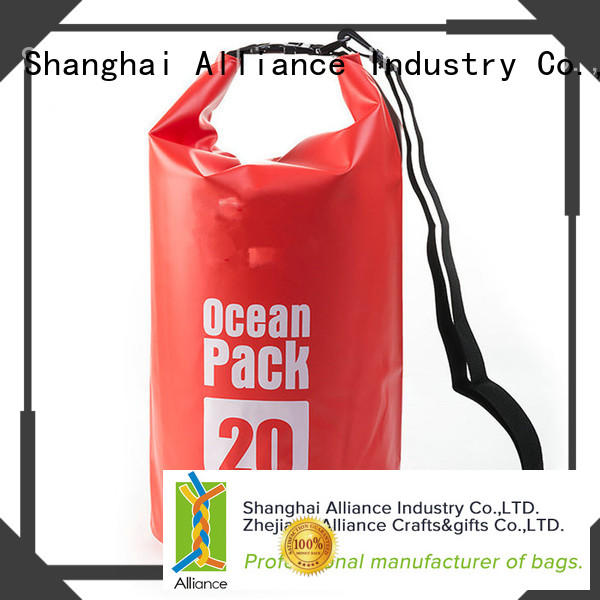 hot selling waterproof bag directly sale for hiking