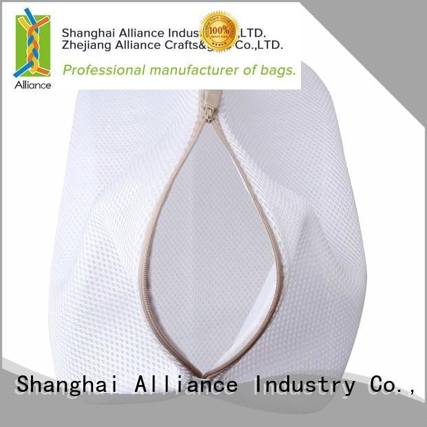 laundry net bag supplier for shopping Alliance