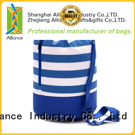 Alliance quality canvas tote bags directly sale for women