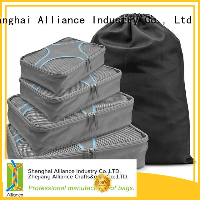 Alliance approved clothes storage bags with good price for shoes