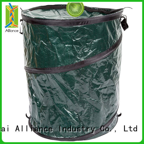 Alliance collapsible garden grow bags factory for tomata