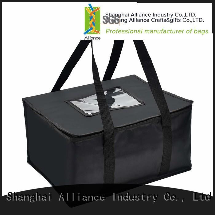 Alliance pizza bag manufacturer for restaurant