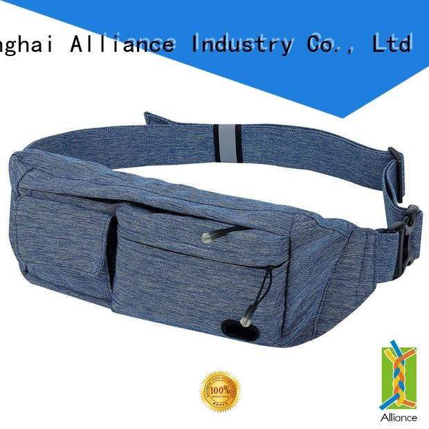 fishing waist pack wholesale for outdoor